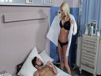 Riley Evans dottoressa troia